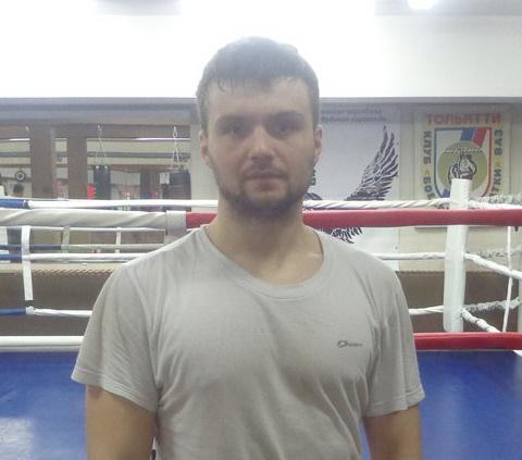 Ерёмкин Николай Михайлович