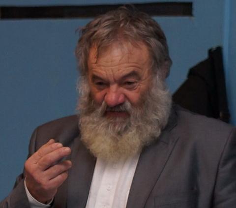 Игорь Константинович Карманов